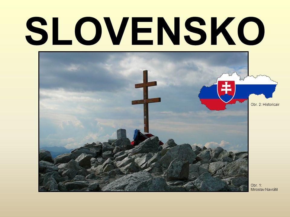 SLOVENSKO Obr. 1: Miroslav Navrátil Obr. 2: Historicair