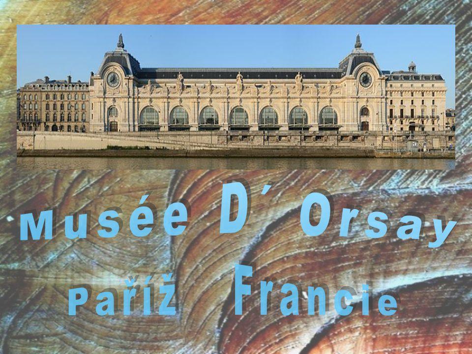 Degas : Absint