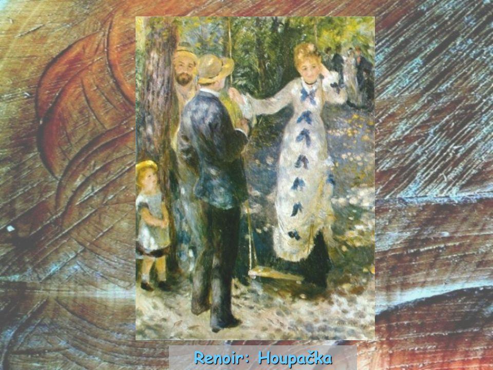 Renoir: Houpačka