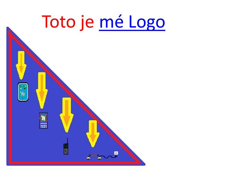 Toto je mé Logomé Logo