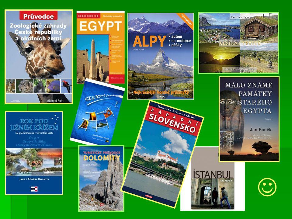 K dovolené patří pořádný bestseller…