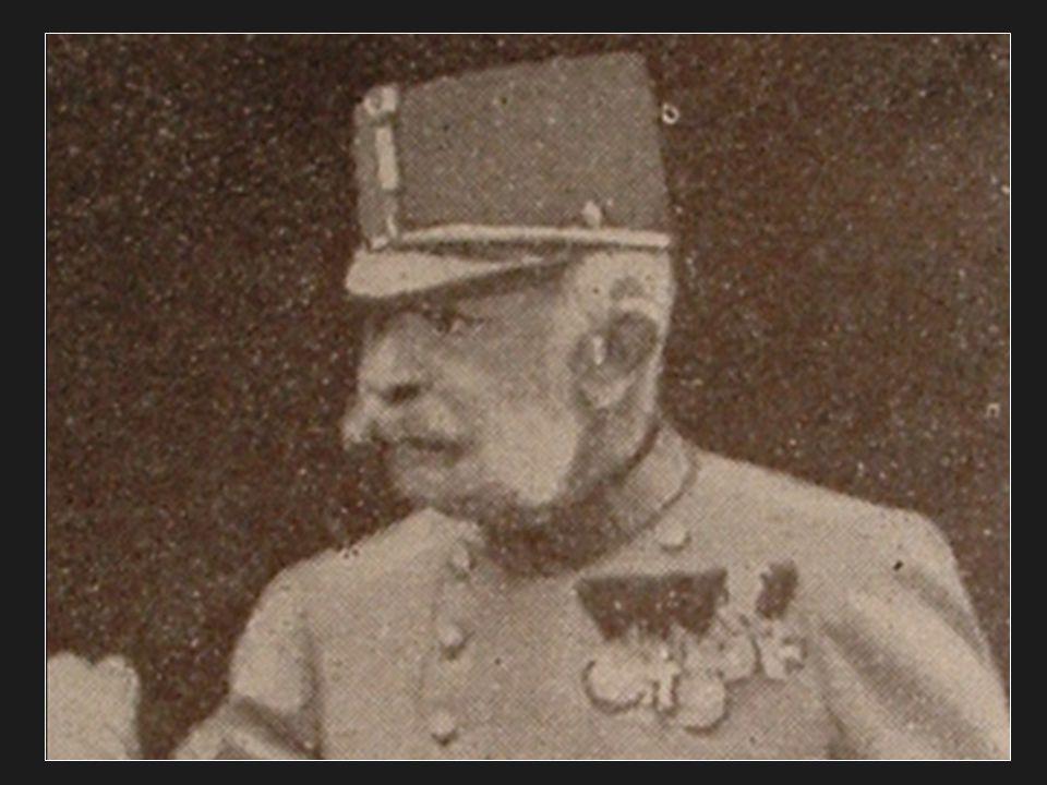 Rakouští četníci