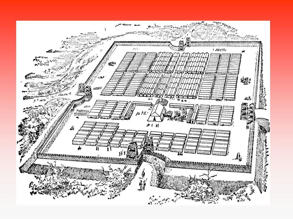 Neblahé důsledky výbojů Výbojné války Dlouhá vojenská služba Zadlužení Ztráta půdy Příliv levné pracovní síly- otroků= válečných zajatců Zisk zeměďělské půdy =vznik velkostatků
