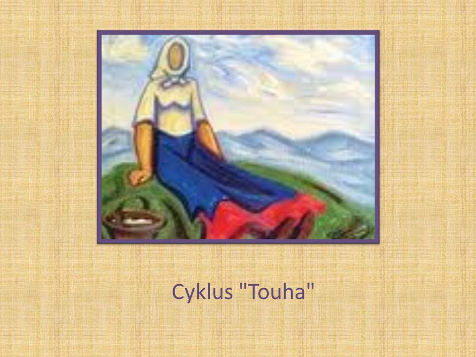 Cyklus Touha