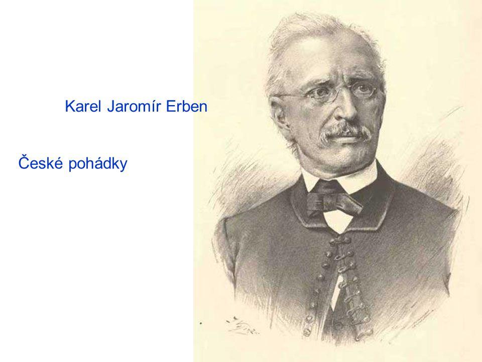 František Hrubín Špalíček veršů a pohádek Pohádky tisíce a jedné noci