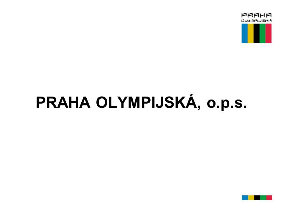 PRAHA OLYMPIJSKÁ, o.p.s.