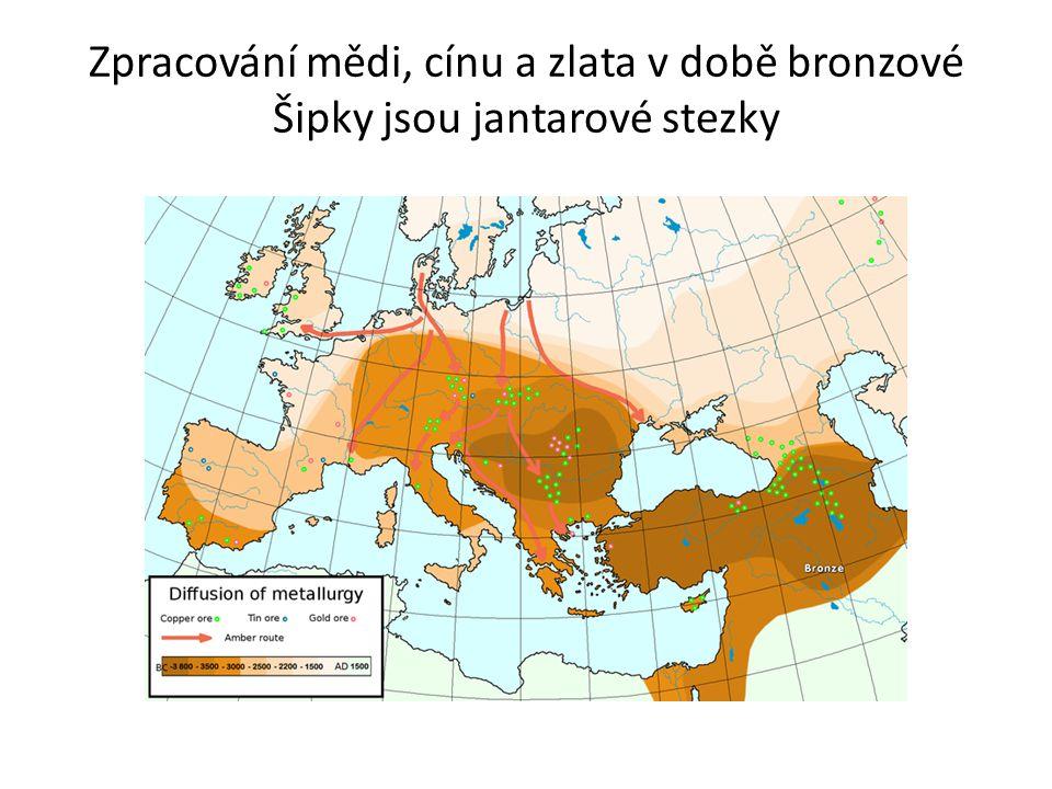 Periodizace dějin podle způsobu opatřování potravy 1.