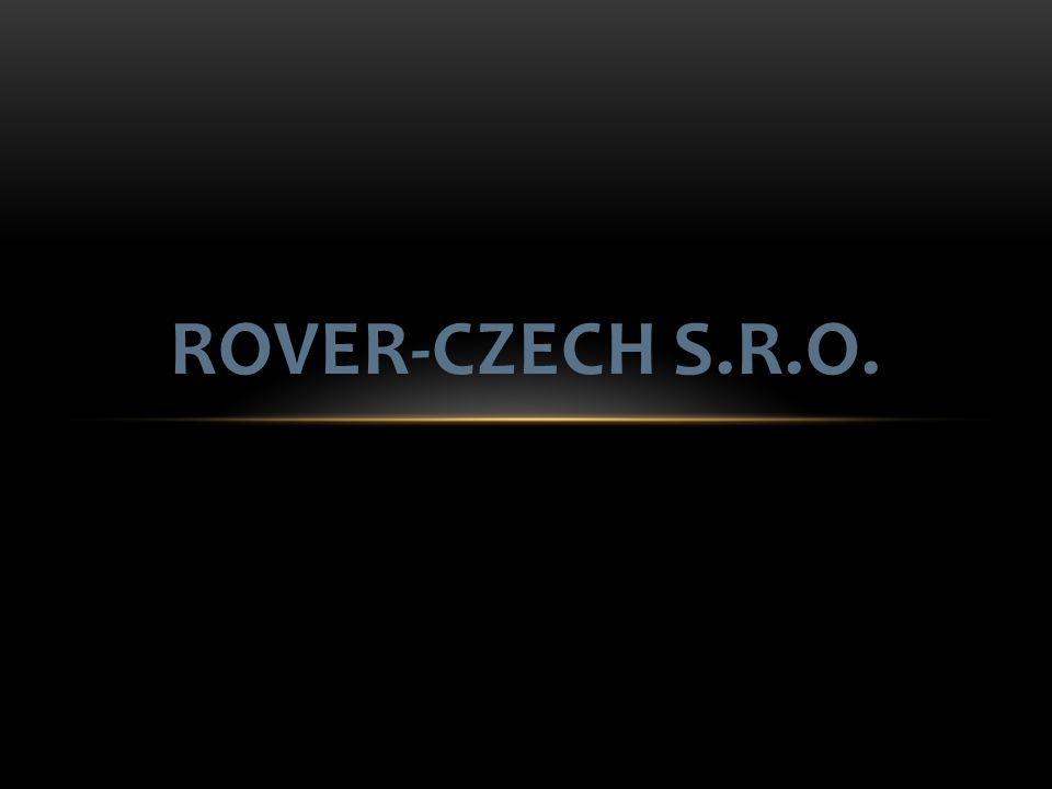 ROVER-CZECH S.R.O.