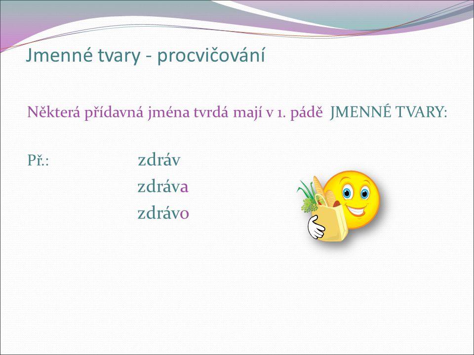 Český jazyk 6.ročník Věra Branšovská