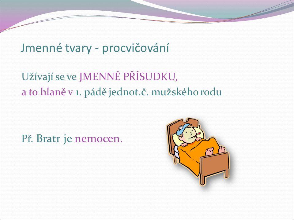 Zdroje: UČEBNICE Český jazyk pro 6.ročník ZŠ SPN a.s.
