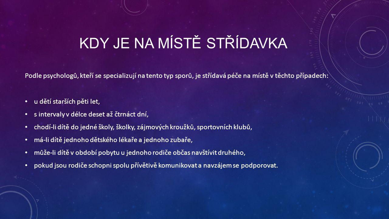 JAK BYL CM ZAVEDEN Iniciativa okresního soudce (J.