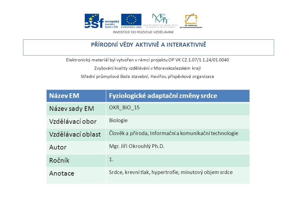 Referenční seznam 1.Stejskal, P.Stres a adaptace [cit.