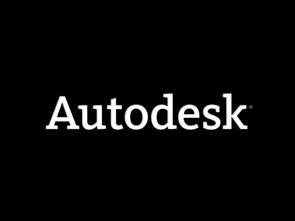 © 2006 Autodesk