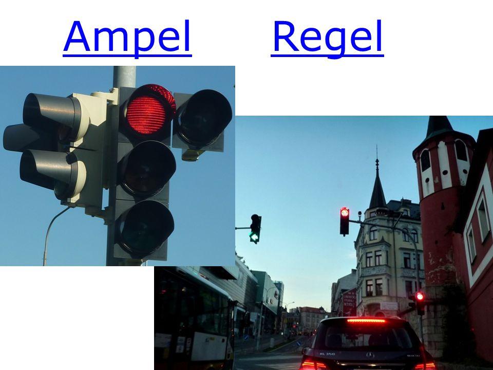 RegelAmpel