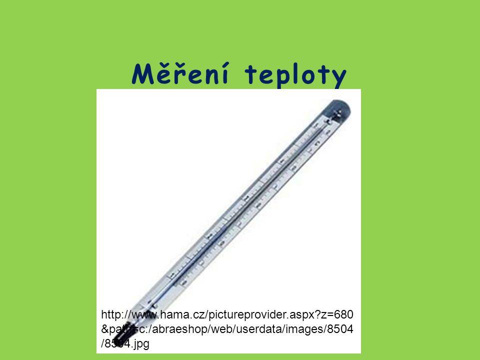 Měření teploty http://www.hama.cz/pictureprovider.aspx z=680 &path=c:/abraeshop/web/userdata/images/8504 /8504.jpg