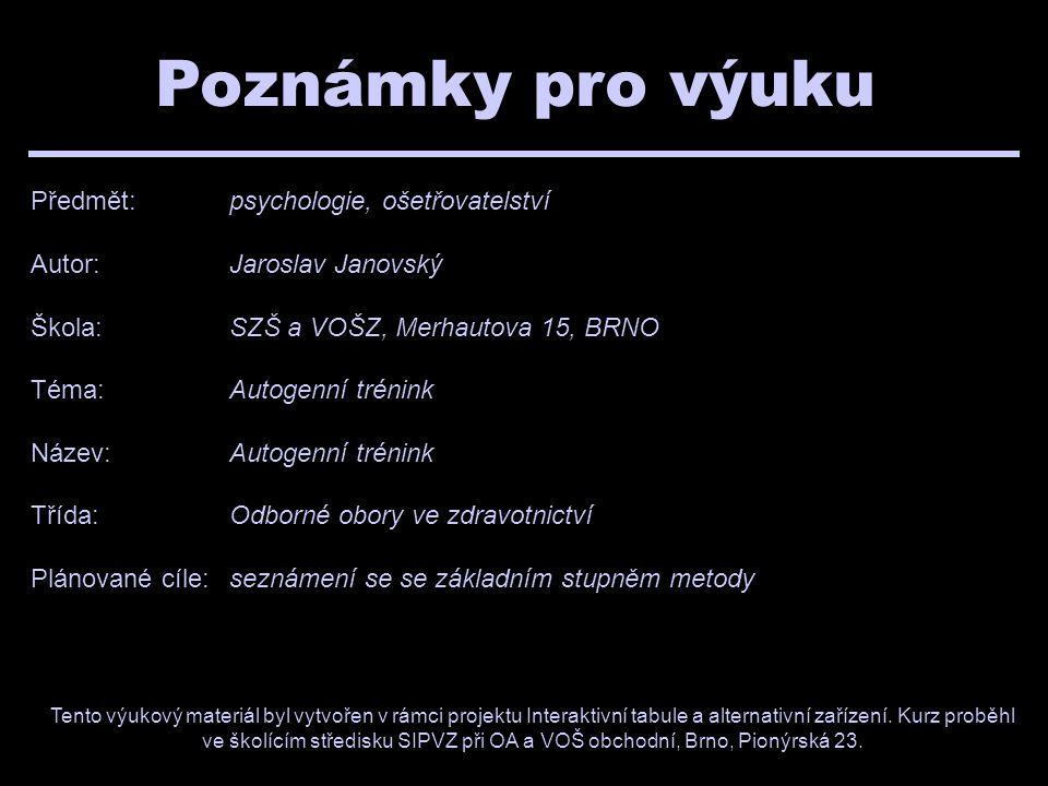 Jaroslav Janovský BRNO 2006