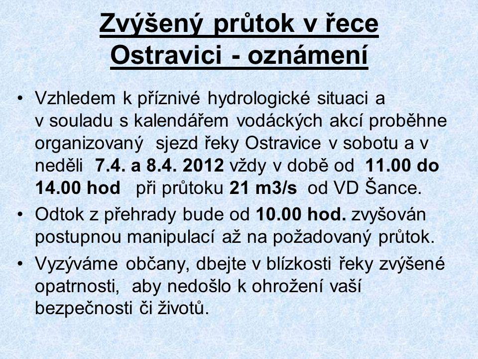 Žádost o přijetí dítěte k předškolnímu vzdělávání od školního roku 2012 - 2013 do Mateřské školy Pržno, bude přijímána v úterý 3.