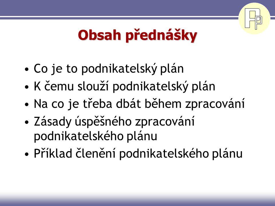 VEBER, Jaromír a kol. Management – základy, prosperita, globalizace. Praha: Management Press, 2002, ISBN 80- 7261-029-5, str. 464 – 489 Podnikatelský