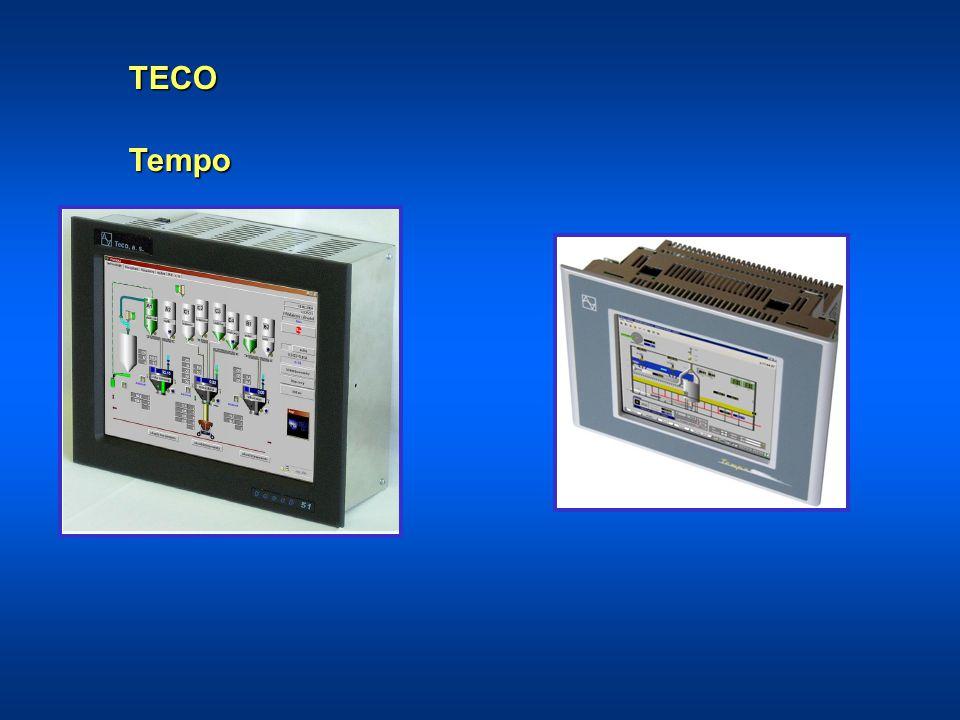 TECO Tempo