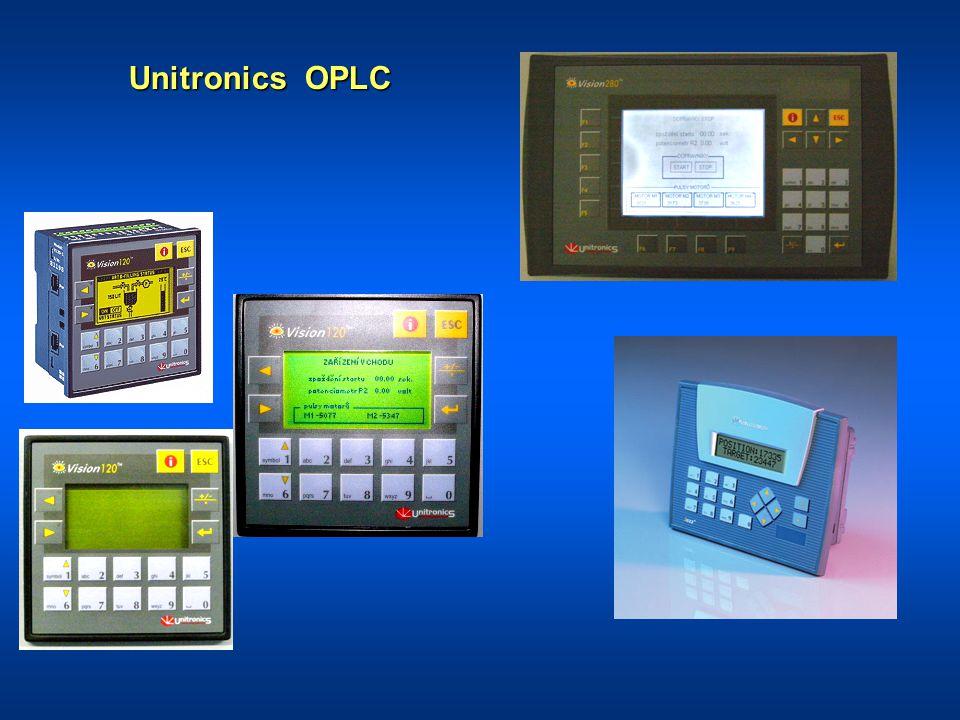 Unitronics OPLC