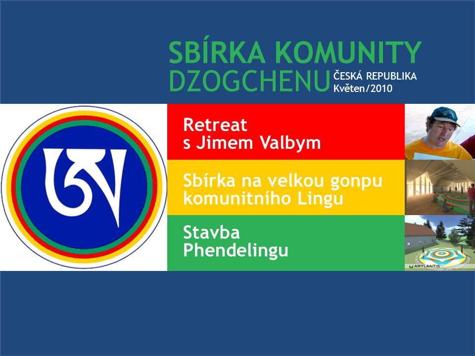 JIM VALBY IN THE CZECH REPUBLIC 28/9—5/10/2010 Santi Mahá Sangha — Base Po osmi letech budeme mít tu čest přivítat učitele Jima Valbyho v Čechách.