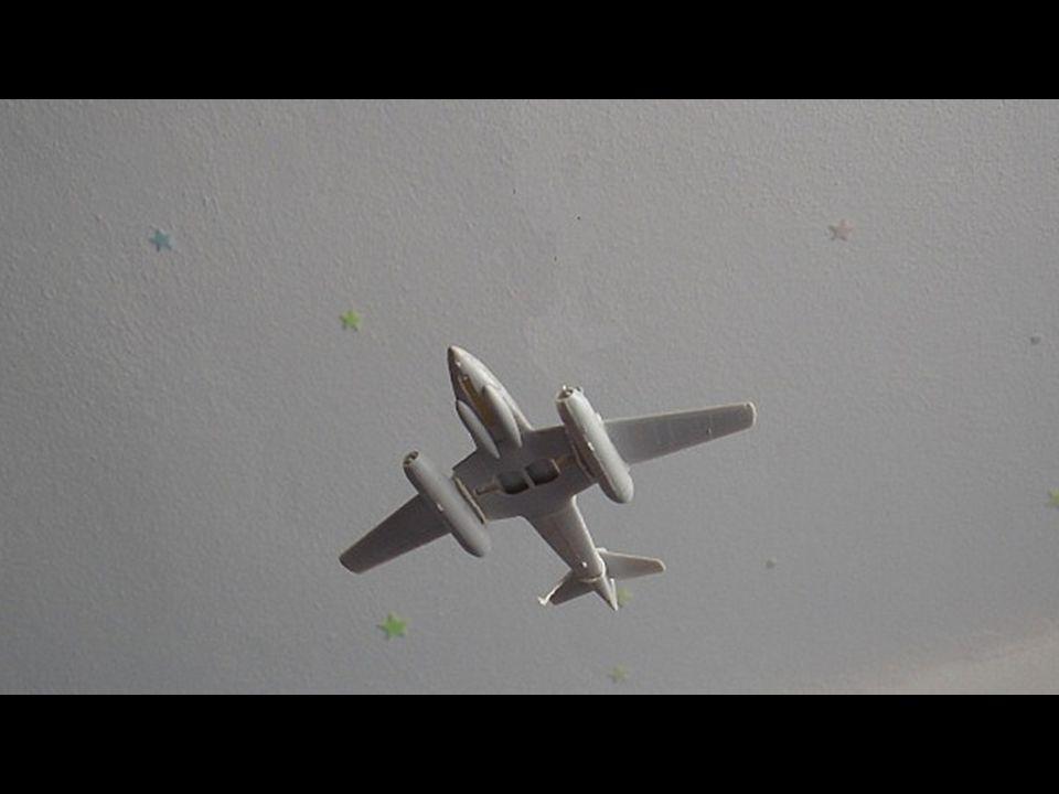 Zatím v letadle: Připravte se na výskok!!!