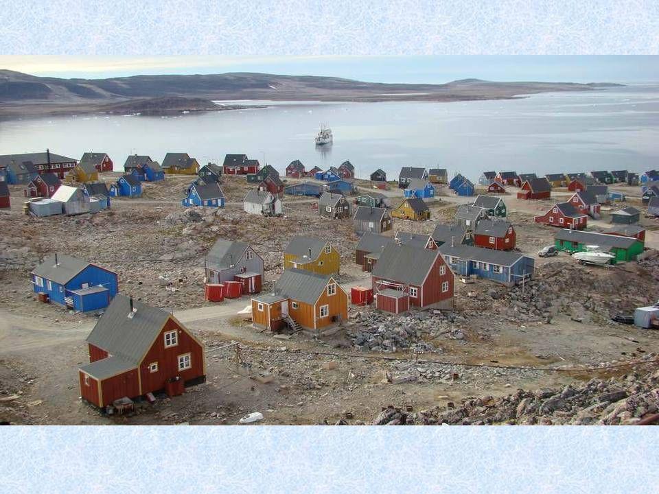 Grónštinu se ale učí jen malý počet Negróňanů, takže hlavním jazykem na pracovištích je dánština.