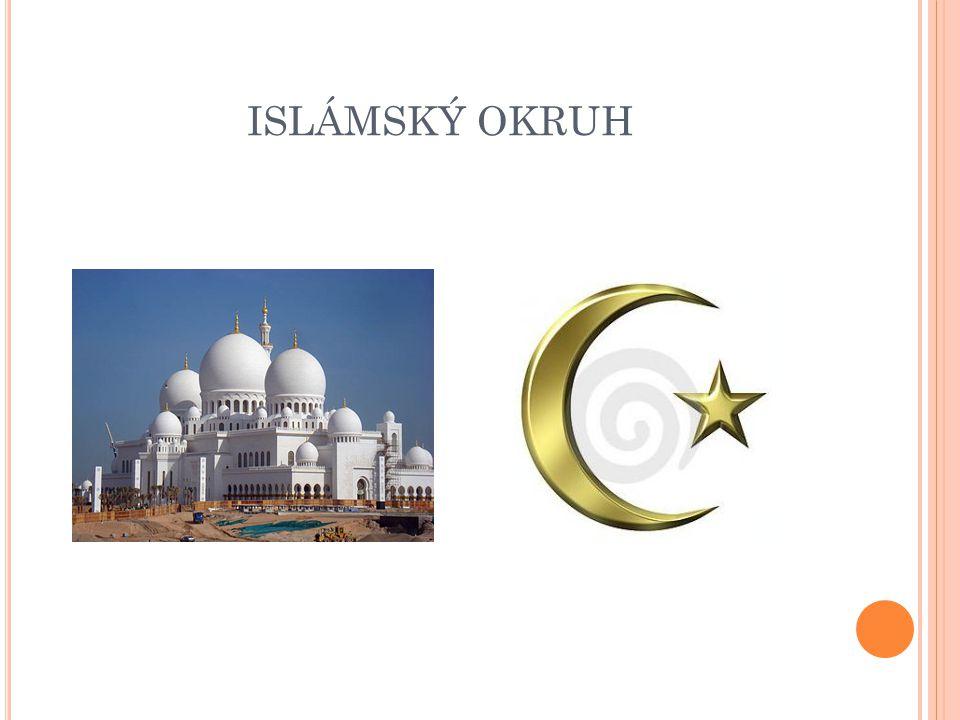 ISLÁMSKÝ OKRUH