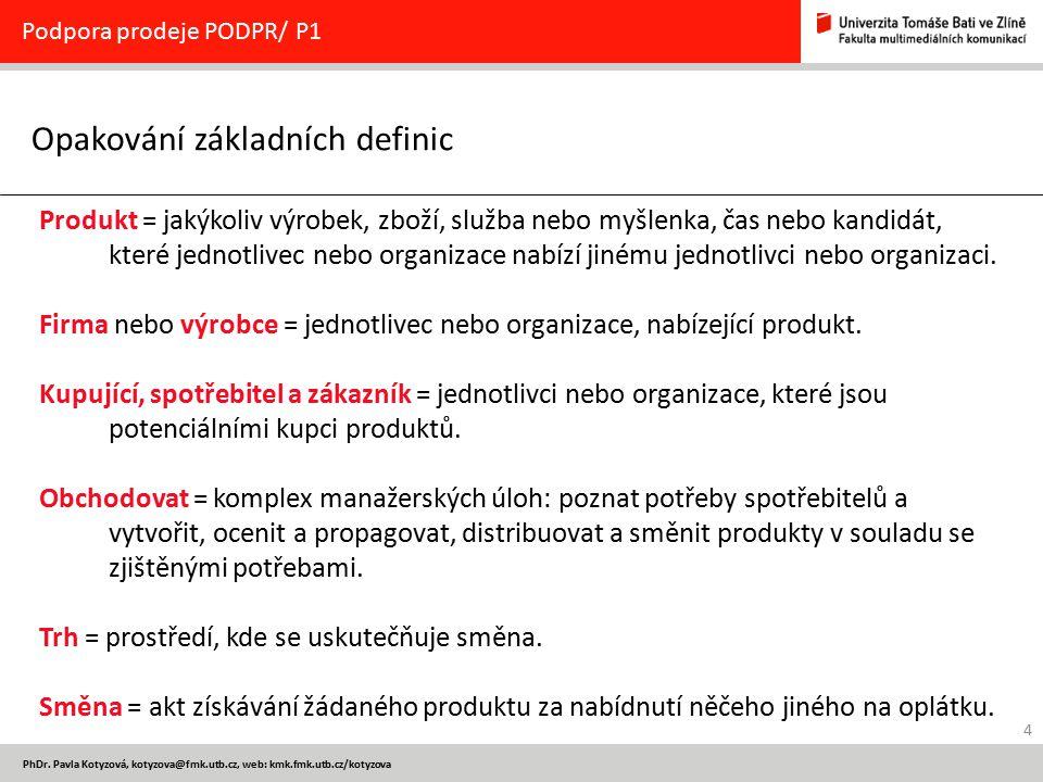 5 PhDr.