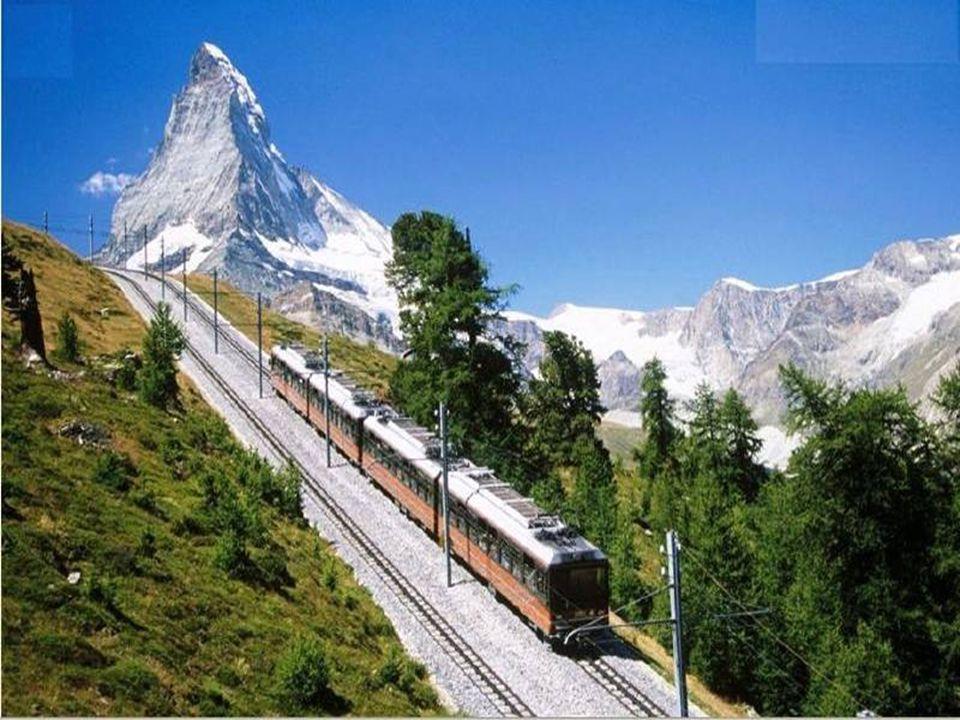 Železnice Brienz Rothorn Bahn je malá společnost, která provozuje lokální ozubnicovou dráhu u městečka Brienz na břehu Brienzersee, severovýchodně od Interlakenu.ozubnicovou dráhuBrienzBrienzersee Interlakenu Železnice stoupá z městečka Brienz na Rothon Kulm 2252 m.n.m., odkud je nádherný pohled na údolí s jezerem Brienzersee a na vrcholky Alp.Rothon KulmBrienzerseeAlp