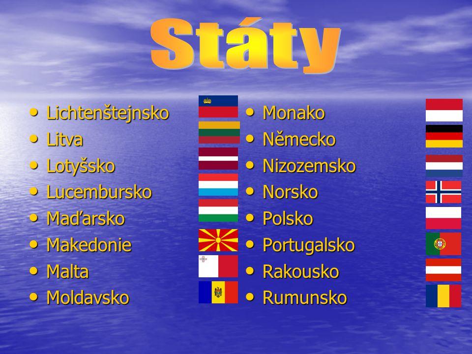 Rusko Rusko Řecko Řecko San Marino San Marino Slovensko Slovensko Slovinsko Slovinsko Spojené království Spojené království Srbsko Srbsko Španělsko Španělsko Švédsko Švédsko Švýcarsko Švýcarsko Turecko Turecko Ukrajina Ukrajina Vatikán Vatikán