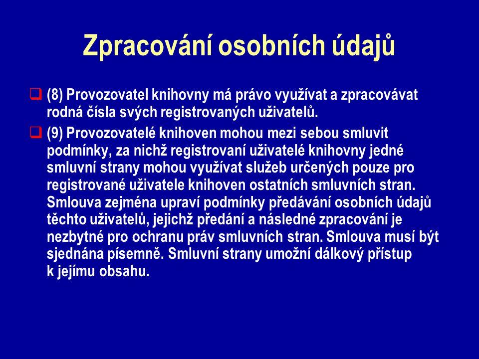 Typologie knihoven – současný stav NK ČR, Knihovna a tiskárna pro nevidomé K.