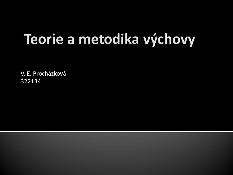 V. E. Procházková 322134