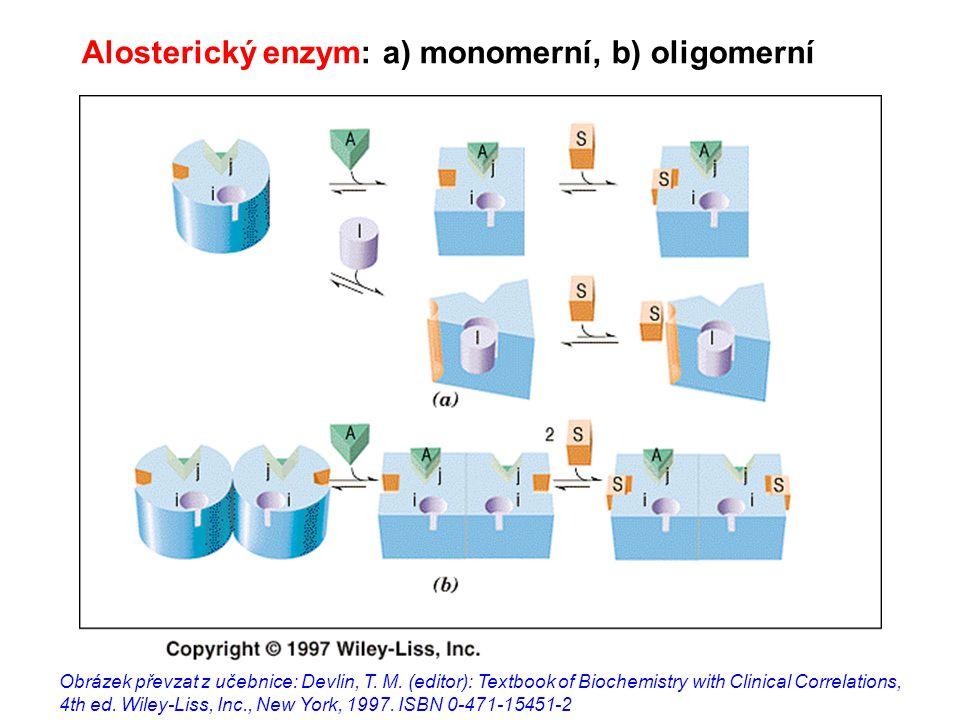 Obrázek převzat z učebnice: Devlin, T. M. (editor): Textbook of Biochemistry with Clinical Correlations, 4th ed. Wiley ‑ Liss, Inc., New York, 1997. I