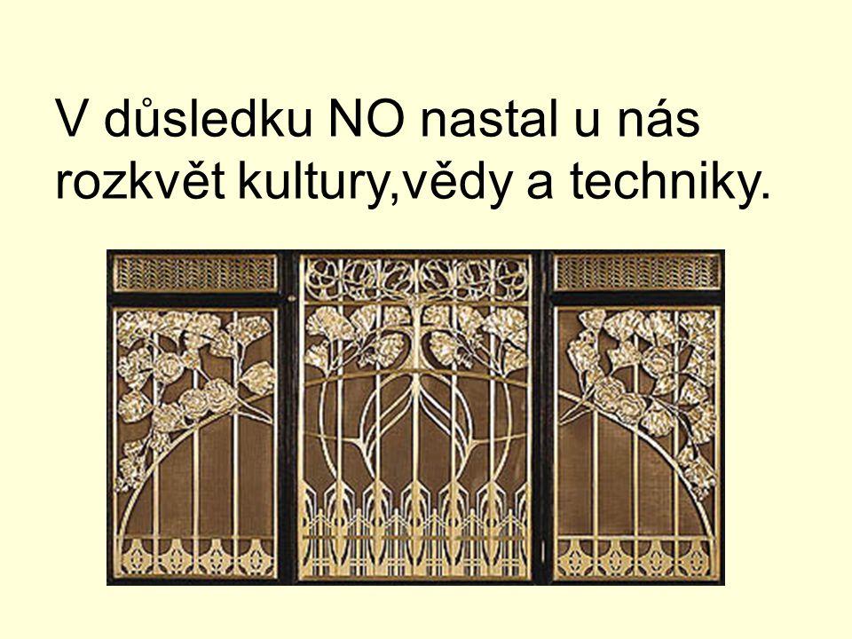 Seznam se s významnými osobnostmi české kultury.