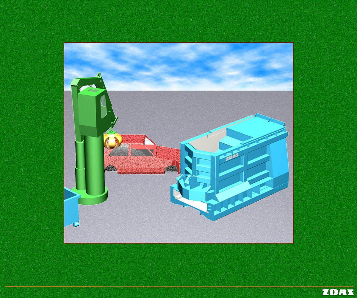 Přednosti nůžek CNS 500 K Přednosti nůžek CNS 500 K  jednoduchá konstrukce  jednoduchá konstrukce  vysoký střihací výkon  vysoký střihací výkon  nůžky nepotřebují základ  nůžky nepotřebují základ  zmenšující se šířka střihaného šrotu bez pomocných mechanismů  zmenšující se šířka střihaného šrotu bez pomocných mechanismů  současné střihání i odbavování šrotu  současné střihání i odbavování šrotu