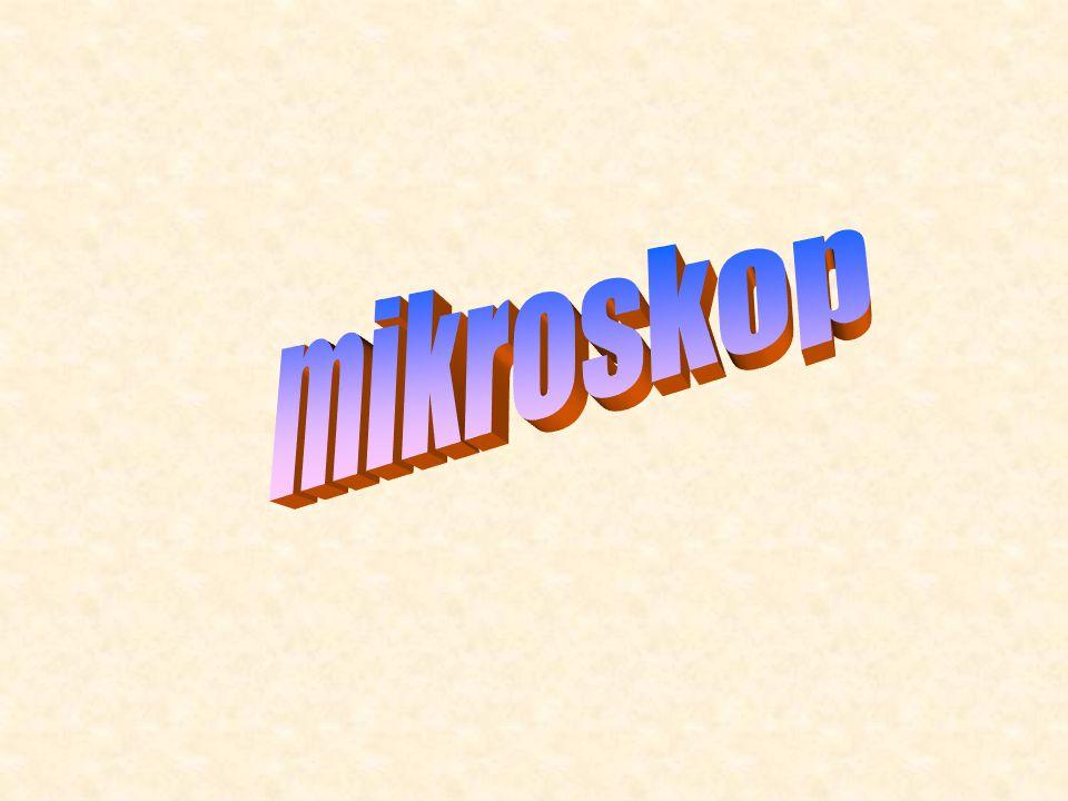 mikroskop použití: lékařství biologie mineralogie