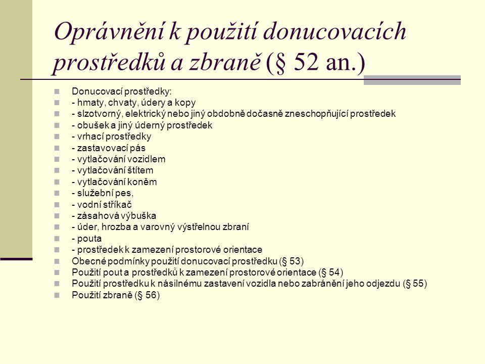 Prameny úpravy, charakteristika Prameny úpravy Ústavní zákon č.