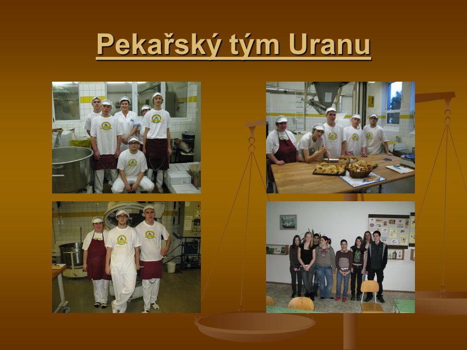 Pekařský tým Uranu