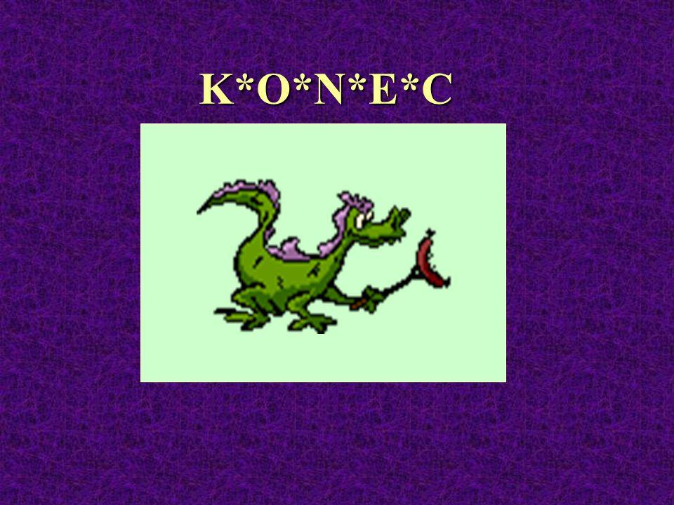 K*O*N*E*C