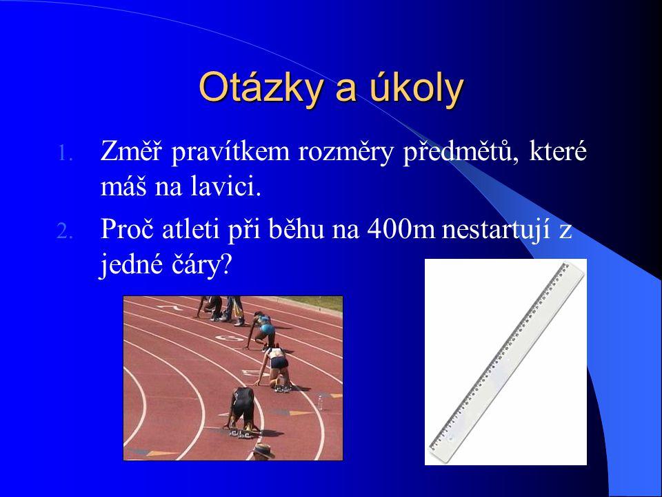 Měření délky