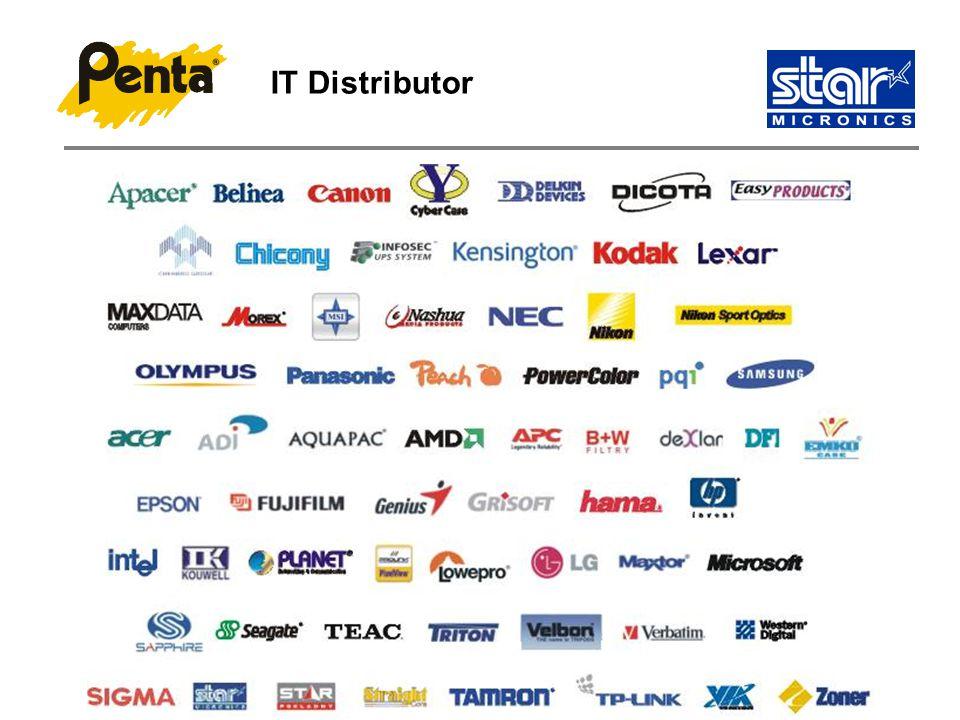 IT Distributor
