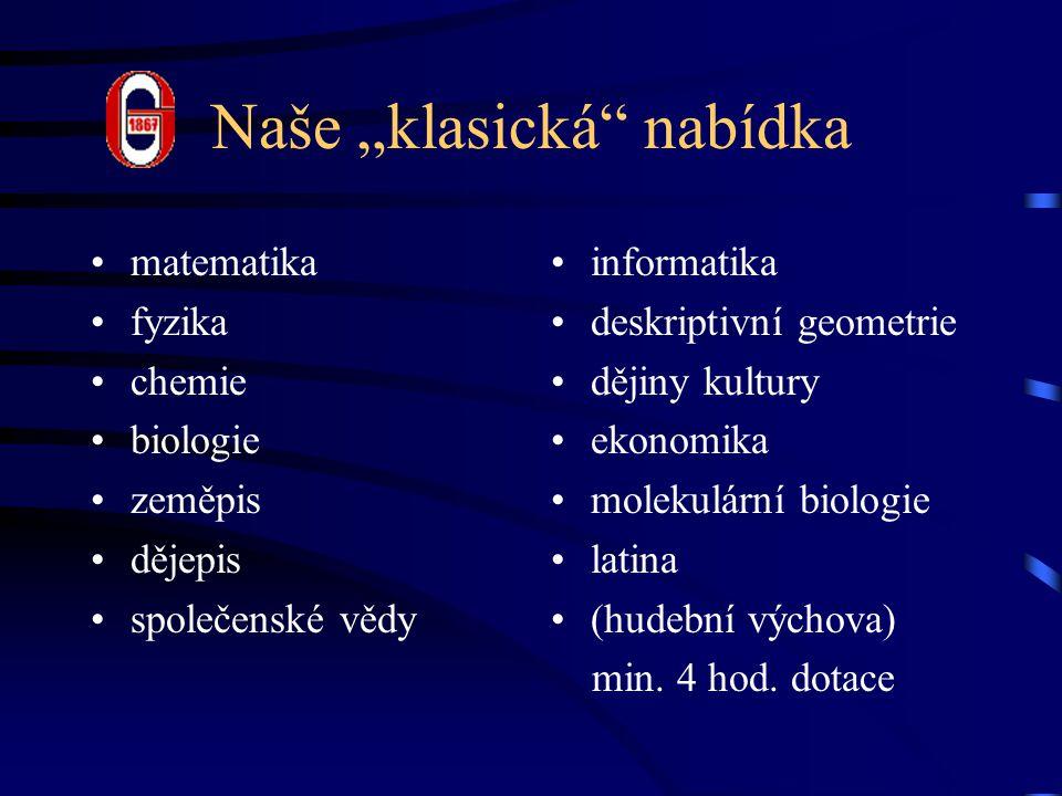 Nabídka CERMATu (didaktický test) Český jazyk a literatura 1.