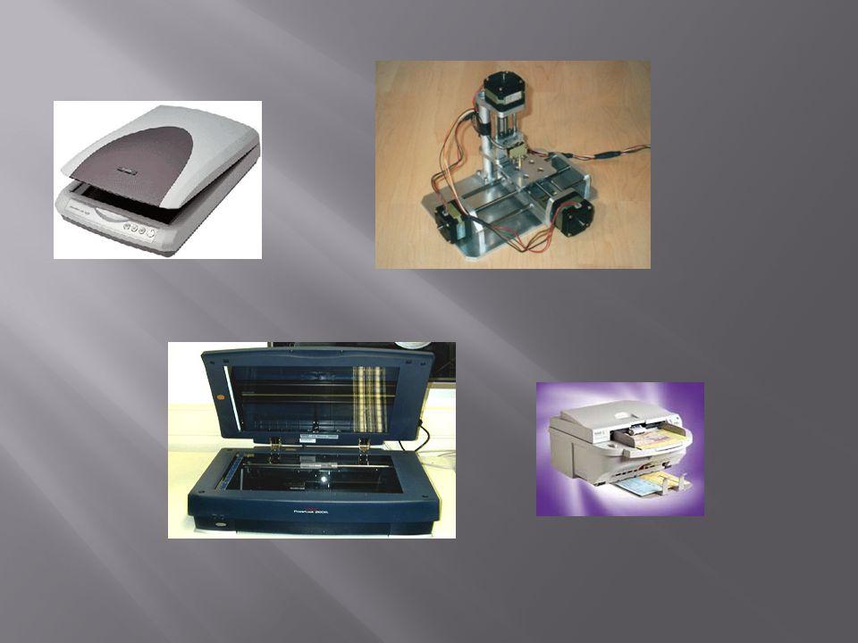 Scanner, skener (anglicky scanner, výslovnost [skenr], někdy též nesprávně [skener]; doslovný překlad snímač ) je hardwarové vstupní zařízení umožnující převedení fyzické 2D nebo 3D předlohy do digitální podoby pro další využití, většinou pomocí počítače.anglickyhardwarovévstupní zařízení2D3Ddigitálnípočítače Maximální velikost snímané předlohy Čtečky a filmové scannery jsou jednotné – snímají standardní čárové kódy, resp.