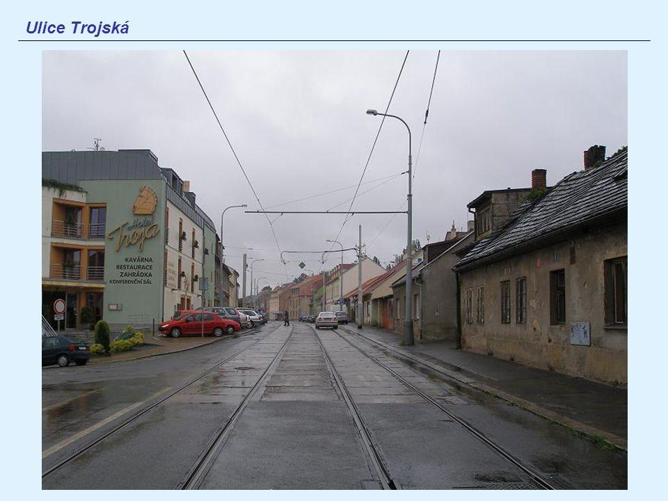 Ulice Nad Šutkou