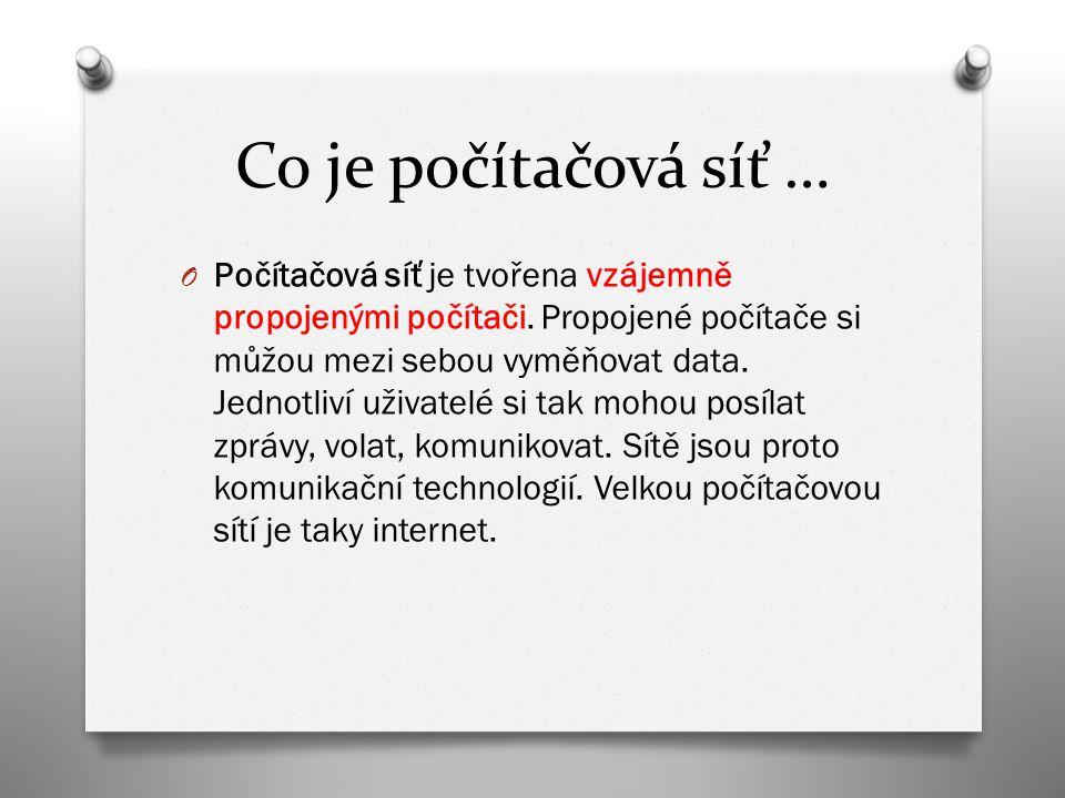 PC Osobní počítače jsou rozšířeny hlavně v těchto dvou variantách: O Stolní počítač - složený z počítačové skříně, monitoru, myši, klávesnice O Přenosný počítač (angl.