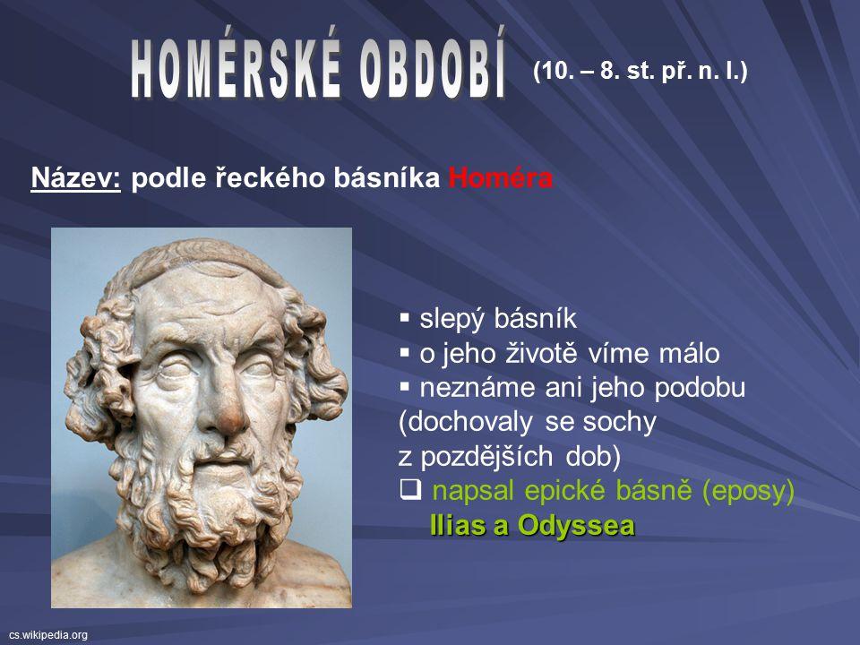 dejepis.com V Mykénách objevil Heinrich Schliemann bohatě vybavené hroby vládců + posmrtné masky (zlatá Agamemnónova maska).
