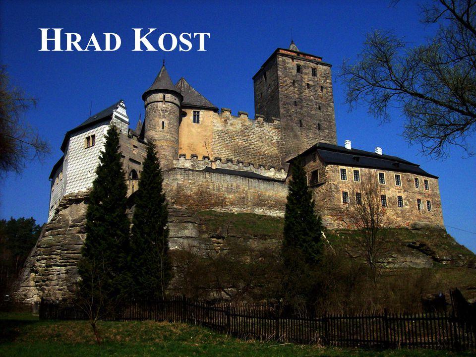 H RAD K OST