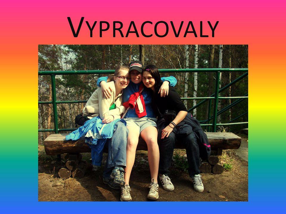 V YPRACOVALY