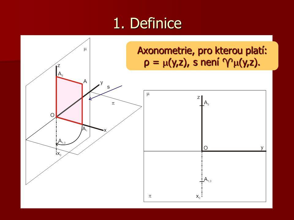 1.Bod A Jednoznačnost: {A 1 K, A K } nebo {A 2 K, A K } nebo {A 3, A K } ?.